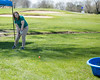 """KQ5A0396 (clay53012) Tags: golf outing hhhh """"helping hands healing hooves"""" prizes greens tees golfers horses carts """"silver spring club"""" course clubs putt driver putter golfcarts chipping contest"""
