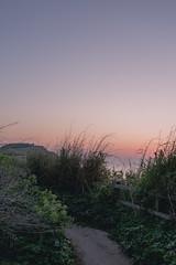 BC3A3028 (Martin T Eyles) Tags: sheringham sunset dusk sky glow norfolf spring canon 5dmkiii mk3 2470 f28 l lens landscape photography
