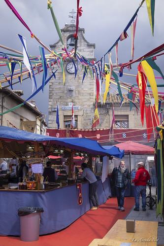 "XVII Mercado Medieval de La Adrada • <a style=""font-size:0.8em;"" href=""http://www.flickr.com/photos/133275046@N07/41146503624/"" target=""_blank"">View on Flickr</a>"