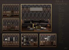 Balla Livingroom Set. (Gianni Broda/DAVID HEATHER) Tags: david heather 6 republic may