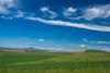Steptoe Butte (Harry2010) Tags: steptoebutte washington palouse fields green hills rolling agriculture bluesky