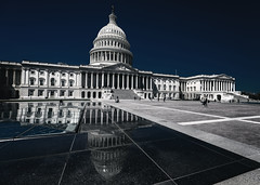 The Capitol (8230This&That) Tags: dc washingtondc uscapitol capitolbuilding capitolreflection reflection capitoldome