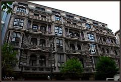 Bilbao (País Vasco, España, 5-8-2009) (Juanje Orío) Tags: bilbao paísvasco vascongadas vizcaya 2009 provinciadevizcaya euskadi españa espagne espanha espanya spain