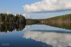 (snd2312) Tags: finland suomi kouvola spring kevät vappu