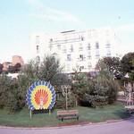 Lower Pleasure Gardens (Westover Gardens, Central Pleasure Gardens), Bournemouth, Dorset thumbnail