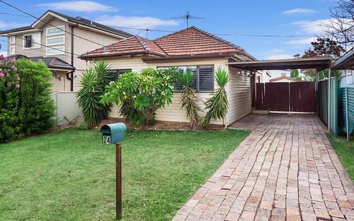 24 Queen Street, Guildford NSW