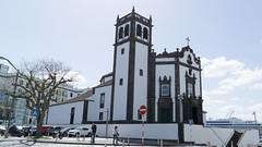 Église, Ponta Delgada, Açores, Portugal - 5878 (rivai56) Tags: pontadelgada açores portugal sonyphotographing pt churchpontadelgada