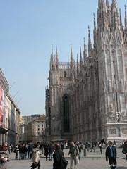 Міланський собор, Мілан InterNetri Italy 142