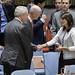 180517 Blok bezoekt VN-Veiligheidsraad en Washington
