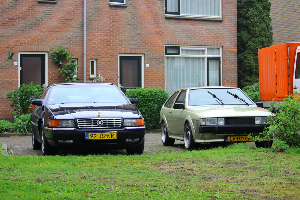 The World's Best Photos of 16v and scirocco - Flickr Hive Mind