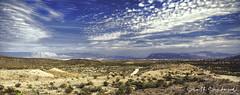 Desert Sky (Scott Sanford Photography) Tags: 6d bigbend camping canon chihuahandesert ef2470f28l eos naturalbeauty naturallight nature outdoor springbreak texas topazlabs beautiful desert roadtrip travel trip terlingua vacation