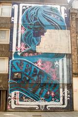 Inkie See No Evil (PDKImages) Tags: bristol bristolstreetart street art urban banksy ukstreetart cityscene scene inkie el mac elmac