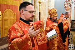 Богослужения в Неделю 6-ю по Пасхе