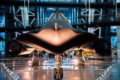 Spy (Stray Toaster) Tags: washington dc usa dulles smithsonian udvar hazey museum aerospace