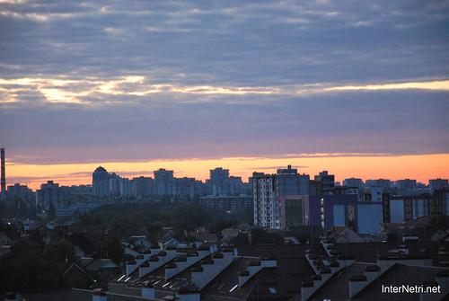 Небо Схід Сонця InterNetri Ukraine  57