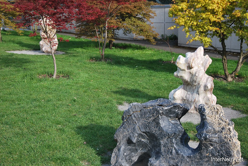 Ботанічний сад імені Гришка Сад каменів InterNetri  Ukraine 167