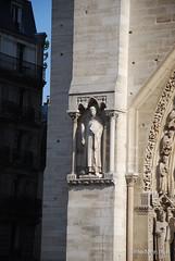 Париж Нотр-Дам InterNetri  France 156