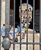 Colosseum (ioriogiovanni10) Tags: panasonic gladiatore anfiteatroflavio capitale città cittàeterna city roma followme seguimi fotografo lumix colosseum turist enter rome colosseo