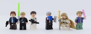 LEGO Star Wars hospice👴