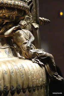 Derveni Krater, Tomb B, Archaeological Museum, Thessaloniki (6).JPG