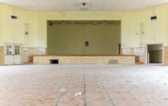Samsara High School (baldran) Tags: abandoned vacant derelict decay ruin