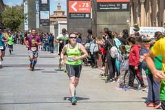 2018-05-13 11.27.10 (Atrapa tu foto) Tags: 2018 españa saragossa spain zaragoza aragon carrera city ciudad corredores gente maraton people race runners running es