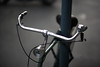 Parting shot w/ Leica-M 75mm f1.25 Noctilux (In.Deo) Tags: milano lombardia italy street bicycle