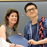 Honors in Psychology: Yuan Bian