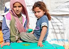 D5KAJ1 (nvizjdst89) Tags: halba lebanon syrian refugees children humanitarian aid refugee shelterbox syria 2013 child girls