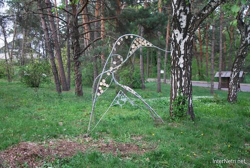 Ботанічний сад імені Гришка InterNetri  Ukraine 075