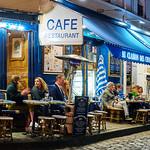 Montmartre Cafes thumbnail