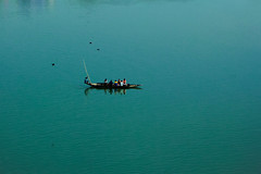 River Crossing (redwanulhoq.sajal) Tags: landscape river sylhet still life bangladesh