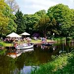 De Waterkant theeschenkerij Westbroekpark thumbnail