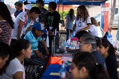 Operativo de Salud Programa Migrantes (muniarica) Tags: arica chile pampa ossa migrantes disam amador neghme operativo salud cesfam muniarica municipalidad atención primaria