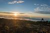 Sunset With A Kiss (tourtrophy) Tags: maui haleakala national haleakalanationalpark mthaleakala volcano kiss couple hawaii sonya6300 sonye1855mmf3556oss