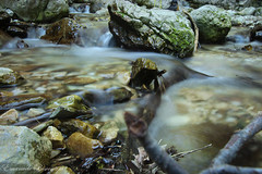 IMG_5119 (dr. Bisk8) Tags: acqua cascate water falls mountain umbria