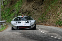 Ford GT40 (Nicomonaco73) Tags: ford gt40 tour auto optic 2000 france savoie