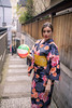 British woman in kmono holding, paper balloon, traditional Japanese toy (Apricot Cafe) Tags: img78250 asia caucasianethnicity healthylifestyle japan japaneseculture kagurazaka kimono newyear tamronsp35mmf18divcusdmodelf012 tokyojapan beautifulwoman brownhair buildingexterior candid capitalcities carefree charming colorimage cultures day formalwear grace hairstyle happiness holding lifestyles longhair oneperson outdoors paperballoon people photography portrait silence smiling stairs threequarterlength tourism toy tradition traditionalclothing traveldestinations wall women youngadult shinjukuku tōkyōto jp