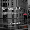 "Romans 12-19 ""Dearly beloved, avenge not yourselves, but rather give place unto wrath: for it is written, Vengeance is mine; I will repay, saith the Lord."" (@CHURCH4U2) Tags: all bible verse pic ifttt instagram"