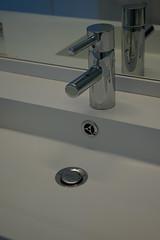 2018-04-FL-183570 (acme london) Tags: barcelona bathroom fira hotel hotelroomcorridor interior jeannouvel renaissancehotelfira room spain toilet