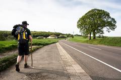 20180422-129 (sulamith.sallmann) Tags: freizeit menschen weg deutschland enkidu germany landstrase people road saarland strase street wandern wanderung way sulamithsallmann