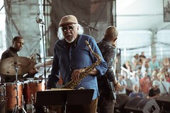 Jazz Fest 2018 - Charles Lloyd