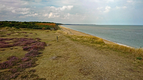 Dunwich Heath and Beach