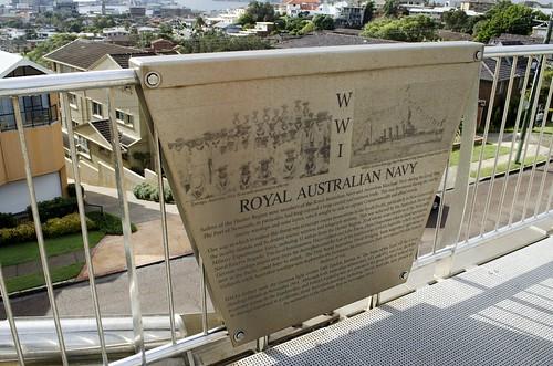 Newcastle Memorial Walk 18