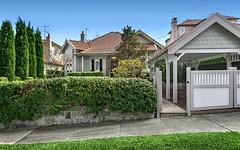 16 Noble Street, Mosman NSW