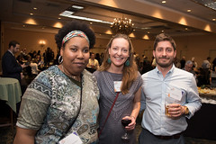 2018 Annual Meeting and Awards Reception