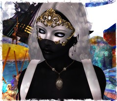 FF 2018 - Masked Ball - Searlait Nitschke_01 (Mondi Beaumont) Tags: sl secondlife fantasy faire fair 2018 ff relay for life relayforlife rfl cancer fightcancer support medieval elf elves elven ava avatar avatars fae faes pixie pixies drow merfolk merman mermaid creature creatures creator creators fairelands fairlanders enthusiasts performer clothes clothing cloths fashion furnitures garden deco decorations jewelry sim sims sponsors fundraise masked ball dance dancing party maskedball