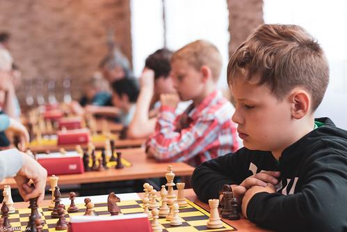 Grand Prix Spółdzielni Mieszkaniowej V Turniej-9