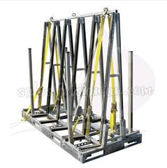 SB010 (cutiechen) Tags: glass tranpsort rack 10000 lb capacity sb010