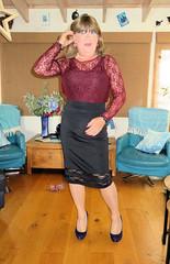 "Nice Hair (Trixy Deans) Tags: crossdresser cd cute crossdressing crossdress classy cocktaildress xdresser sexy sexyheels sexytransvestite sexyblonde sexylegs hot highheels heelssexy high heels"" tgirl transgendered transsexual tranny tgirls"